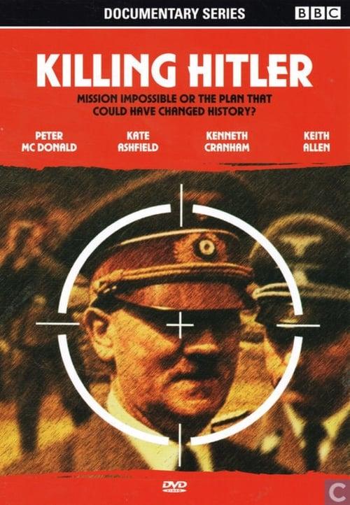 Killing Hitler (2003) Poster