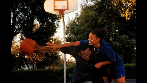 Love & Basketball (2000) Watch Full Movie Streaming Online