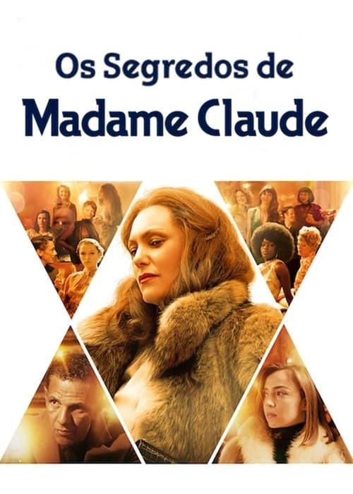 Baixar Os Segredos de Madame Claude 2021 - Dual Áudio 5.1 / Dublado WEB-DL 1080p