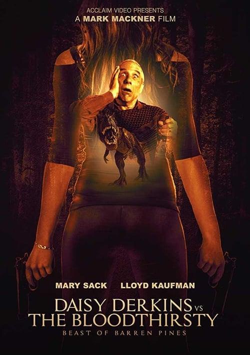 watch Daisy Derkins vs. The Bloodthirsty Beast of Barren Pines! full movie online stream free HD
