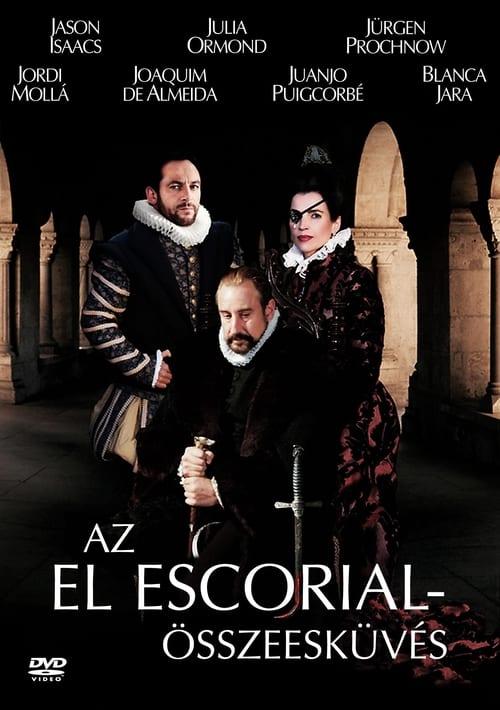 La conjura de El Escorial