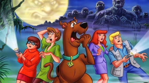 Scooby-Doo! Return to Zombie Island (2019) Watch Full Movie Streaming Online