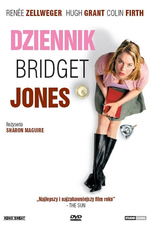 Dziennik Bridget Jones-online-cda-lektor-pl