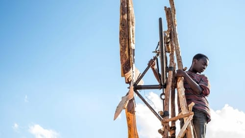 The Boy Who Harnessed the Wind (2019) Watch Full Movie Streaming Online