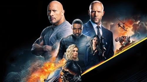 Watch Fast & Furious Presents: Hobbs & Shaw (2019) Full Movie Streaming Online Free