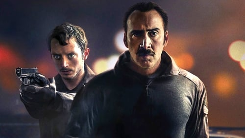 The Trust (2016) Watch Full Movie Streaming Online