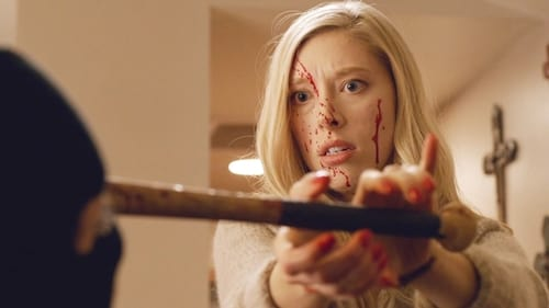 Killer Kate! (2018) Watch Full Movie Streaming Online