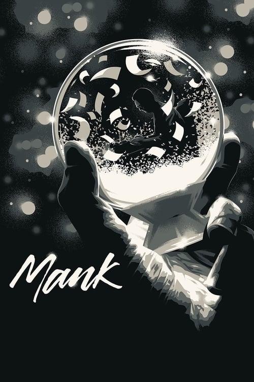 Mank 2020 - Dual Áudio 5.1 / Dublado WEB-DL 1080p