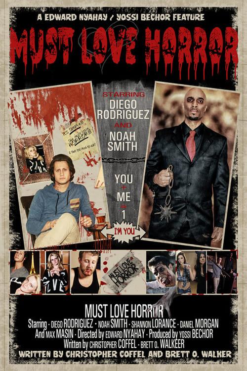 watch Must Love Horror full movie online stream free HD