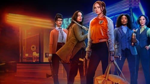 Gunpowder Milkshake (2021) Watch Full Movie Streaming Online