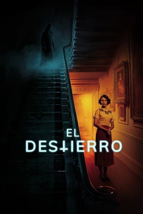 El destierro (2021) Repelisplus Ver Ahora Películas Online Gratis Completas en Español y Latino HD