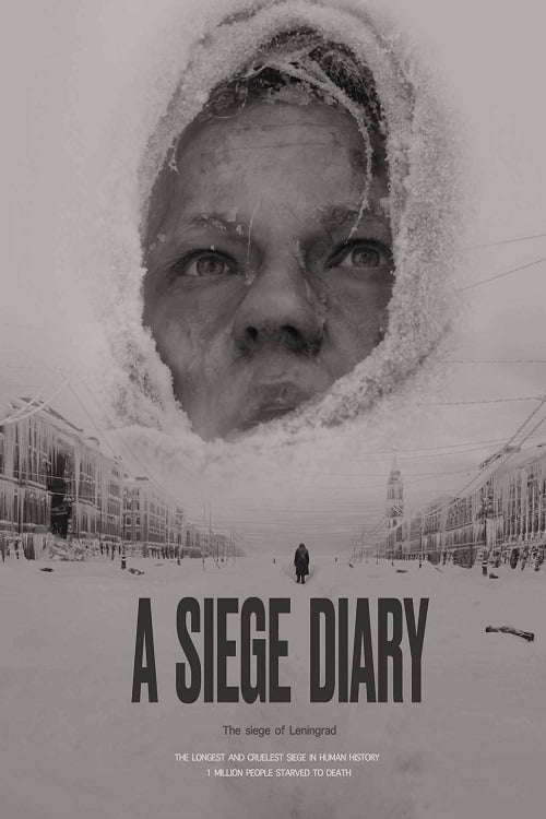 Watch A Siege Diary Online