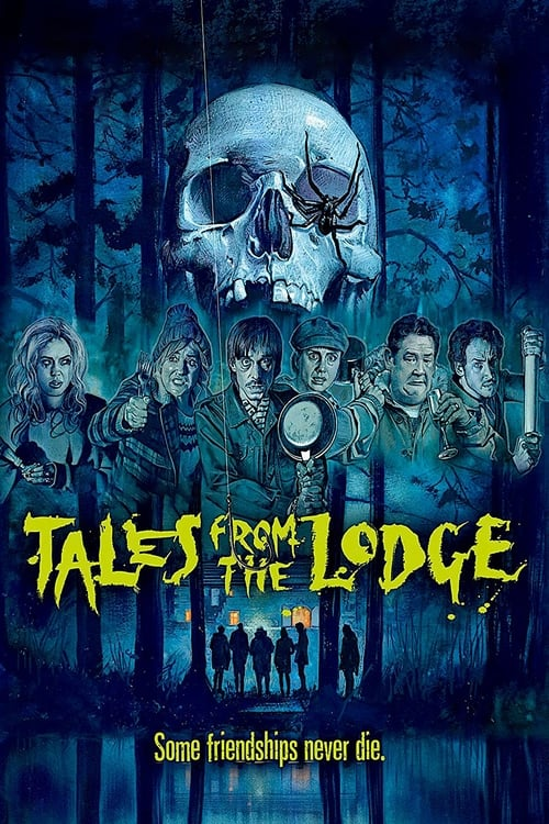 watch Tales from the Lodge full movie online stream free HD
