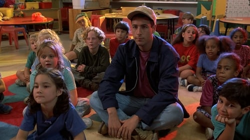 Billy Madison (1995) Watch Full Movie Streaming Online