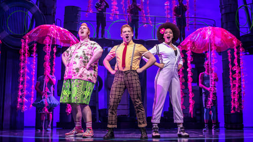 The SpongeBob Musical: Live on Stage! (2019) Watch Full Movie Streaming Online