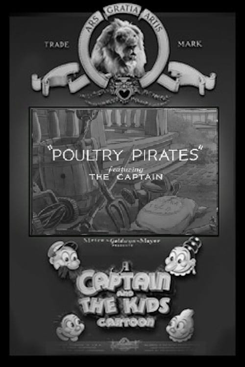 Poultry Pirates