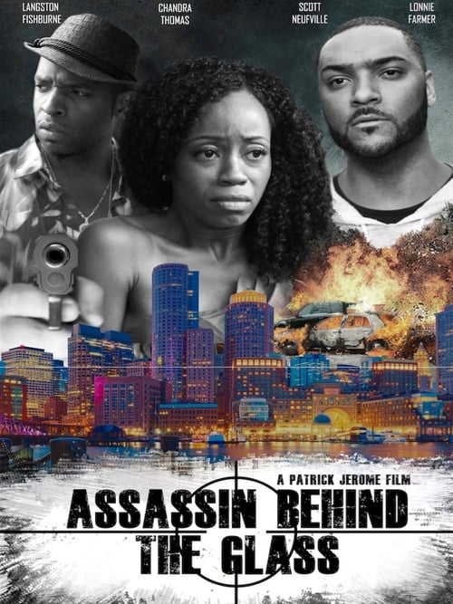 watch Assassin Behind the Glass full movie online stream free HD