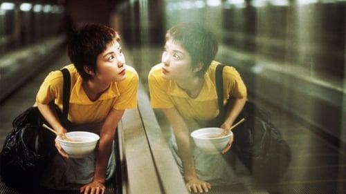 Dos historias de amor independientes que se desarrollan en el popular barrio tur Ver Chungking Express (1994) Pelicula Completa en español
