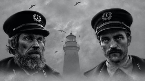 The Lighthouse (2019) Watch Full Movie Streaming Online