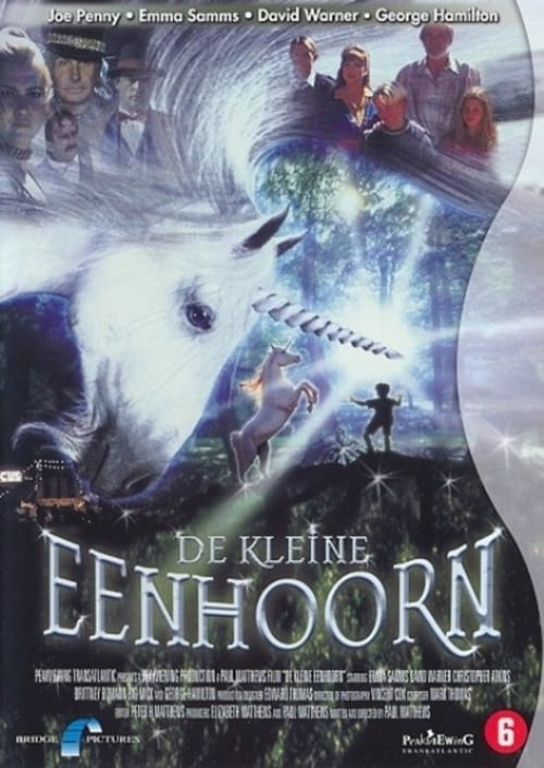 The Little Unicorn (2002) Watch Full HD Streaming Online