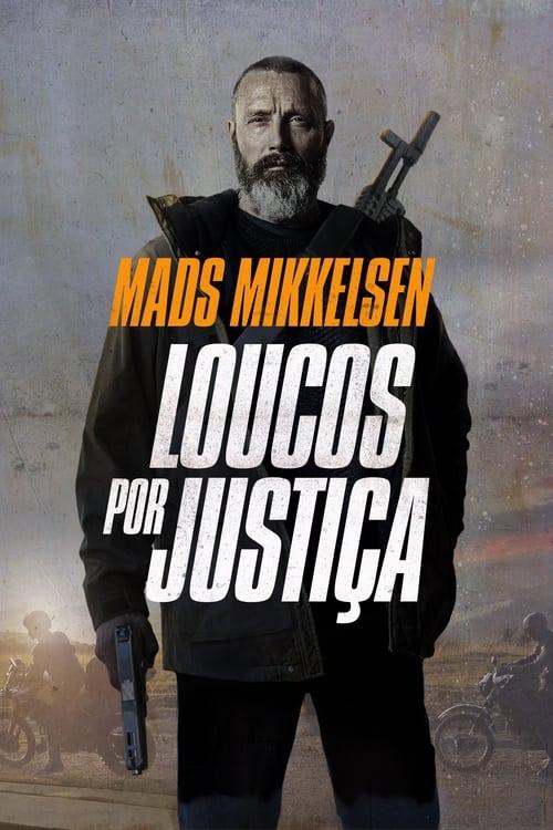 Loucos por Justiça 2021 - Dual Áudio 5.1 / Dublado BluRay 1080p – Download