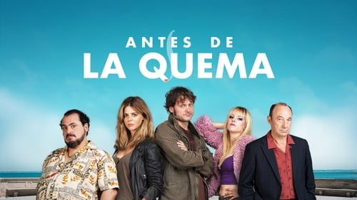 Antes de la quema (2019) Watch Full Movie Streaming Online
