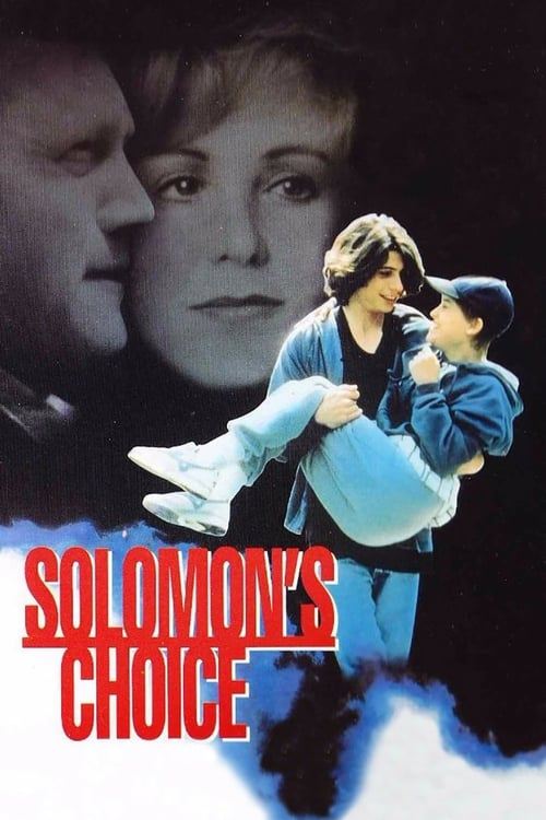 Desperate Choices: To Save My Child (1992) Poster