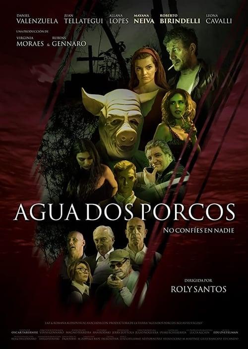 Agua dos Porcos 2021 - Dublado / Legendado WEB-DL 720p – Download