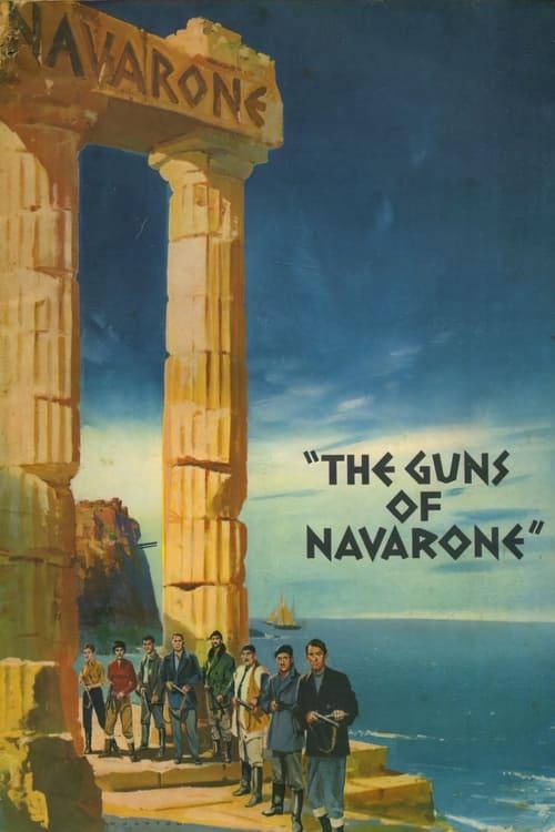 Navarone'nin Topları