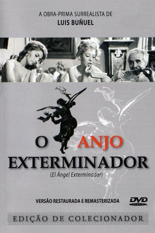 O Anjo Exterminador (1962) PelículA CompletA 1080p en LATINO espanol Latino