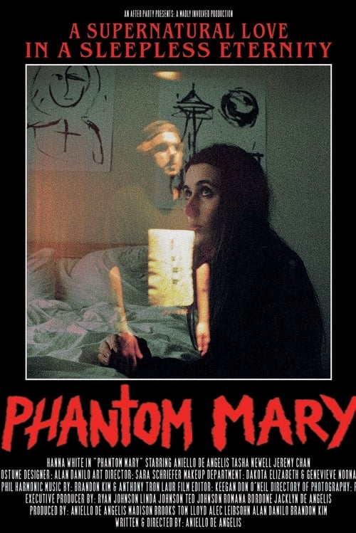 Phantom Mary
