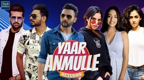 Yaar Anmulle Returns (2020)