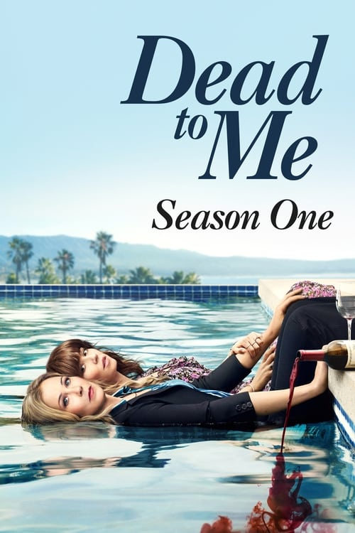 Cover of the Season 1 of Dead to Me