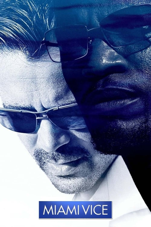 Watch Miami Vice Online