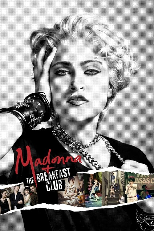 watch Madonna and the Breakfast Club full movie online stream free HD