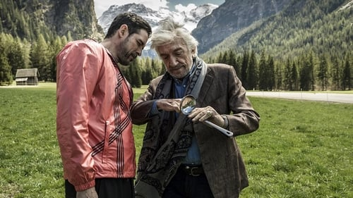Il premio (2017) Watch Full Movie Streaming Online