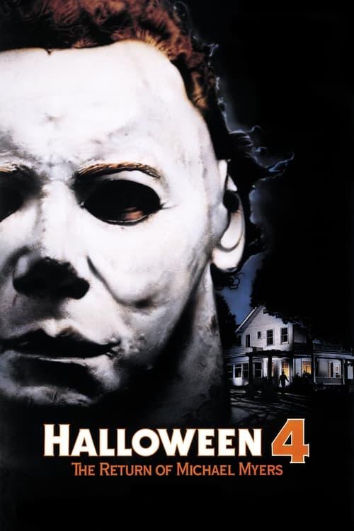 Cadılar Bayramı 4: Michael Myers'ın Dönüşü