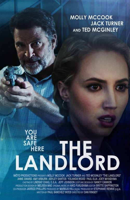 watch The Landlord full movie online stream free HD