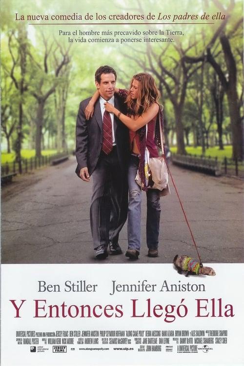 Y entonces llegó ella (2004) PelículA CompletA 1080p en LATINO espanol Latino