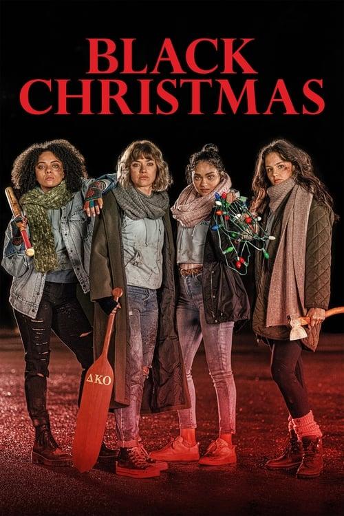 Black Christmas (2019) Watch Full HD Movie google drive