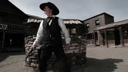 Once Upon a Time in Deadwood (2019) Watch Full Movie Streaming Online