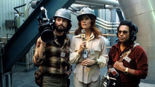The China Syndrome (1979) Watch Full Movie Streaming Online