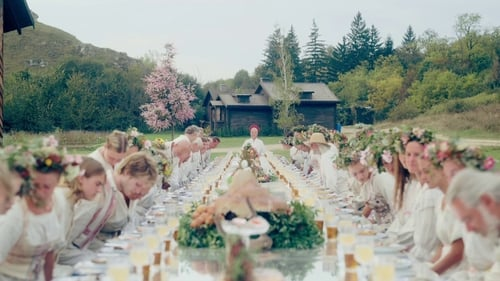 Midsommar (2019) Watch Full Movie Streaming Online
