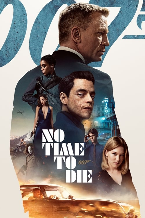 Watch No Time to Die Online