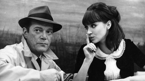 Alphaville (1965) Watch Full Movie Streaming Online