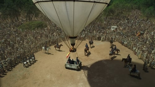 De sable et de feu (2019) Watch Full Movie Streaming Online