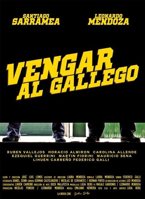Vengar al Gallego