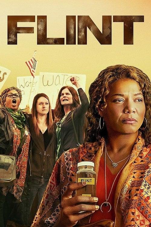 Flint (2017) Poster