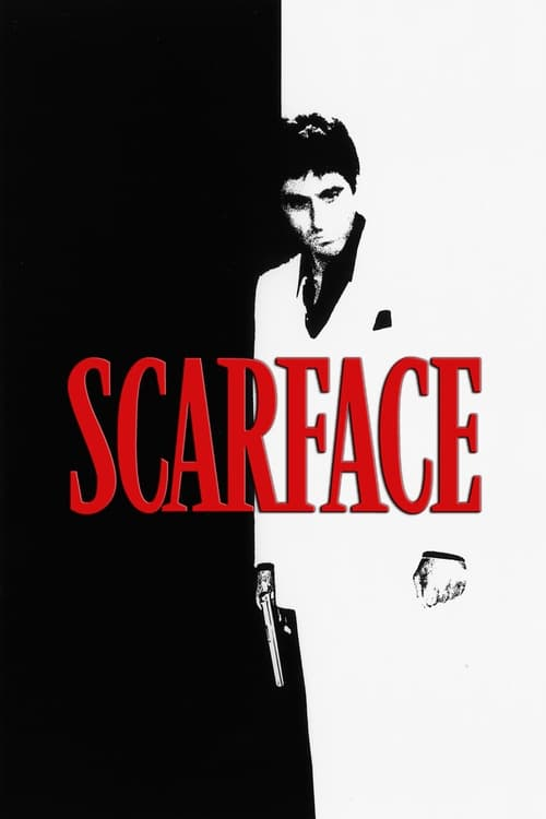 Watch Scarface Online
