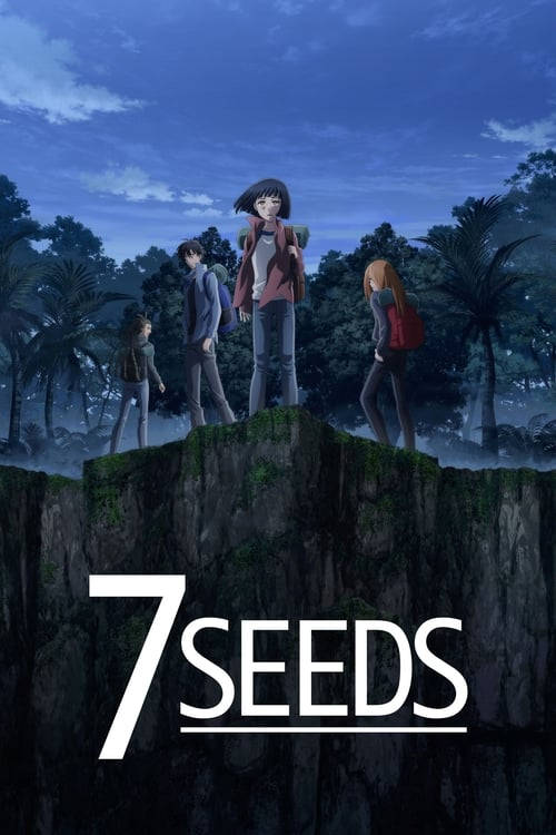 Cover of the Part 1 of 7SEEDS